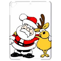 Christmas Santa Claus Apple iPad Pro 9.7   Hardshell Case