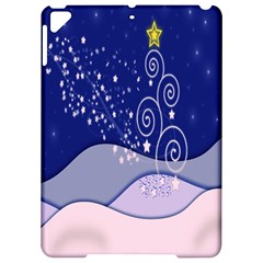 Christmas Tree Apple iPad Pro 9.7   Hardshell Case
