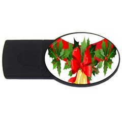 Christmas Clip Art Banners Clipart Best Usb Flash Drive Oval (2 Gb)