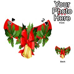Christmas Clip Art Banners Clipart Best Playing Cards 54 (Heart)