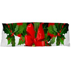 Christmas Clip Art Banners Clipart Best Body Pillow Case Dakimakura (two Sides)
