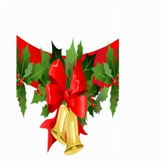 Christmas Clip Art Banners Clipart Best Large Garden Flag (two Sides)
