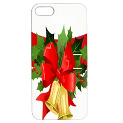 Christmas Clip Art Banners Clipart Best Apple Iphone 5 Hardshell Case With Stand