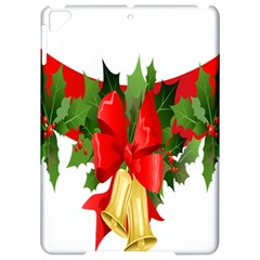 Christmas Clip Art Banners Clipart Best Apple iPad Pro 9.7   Hardshell Case