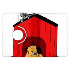 Dog Toy Clip Art Clipart Panda Kindle Fire Hdx Flip 360 Case
