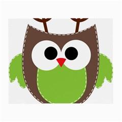 Clip Art Animals Owl Small Glasses Cloth