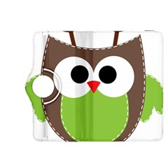 Clip Art Animals Owl Kindle Fire Hdx 8 9  Flip 360 Case