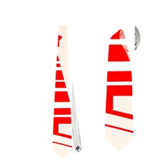 Christmas Clipart Wallpaper Neckties (one Side)