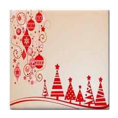 Christmas Clipart Wallpaper Face Towel