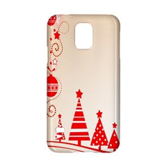 Christmas Clipart Wallpaper Samsung Galaxy S5 Hardshell Case
