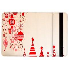 Christmas Clipart Wallpaper Ipad Air 2 Flip