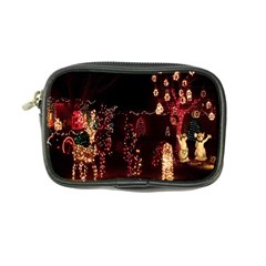 Holiday Lights Christmas Yard Decorations Coin Purse