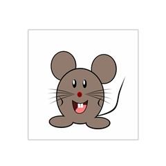 Raton Mouse Christmas Xmas Stuffed Animal Satin Bandana Scarf