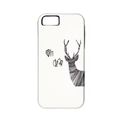 Oh Dear  Apple iPhone 5 Classic Hardshell Case (PC+Silicone)
