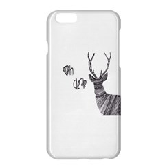 Oh Dear  Apple iPhone 6 Plus/6S Plus Hardshell Case