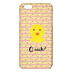 Quack Duck iPhone 6 Plus/6S Plus TPU Case