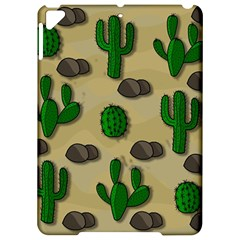 Cactuses Apple iPad Pro 9.7   Hardshell Case