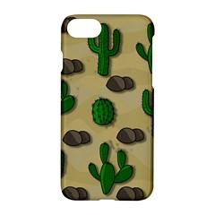 Cactuses Apple Iphone 7 Hardshell Case