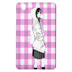 Cute Anime Girl  Samsung Galaxy Tab Pro 8.4 Hardshell Case