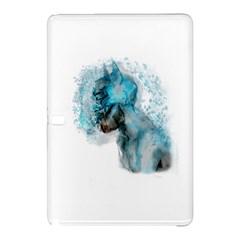 Smoking Batman Samsung Galaxy Tab Pro 12.2 Hardshell Case