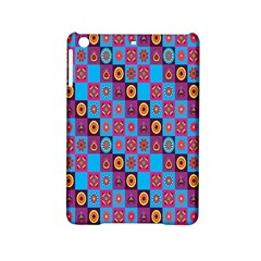Batik Ipad Mini 2 Hardshell Cases