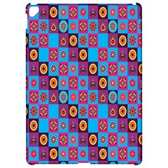 Batik Apple Ipad Pro 12 9   Hardshell Case