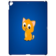 Cute Cat Apple Ipad Pro 12 9   Hardshell Case