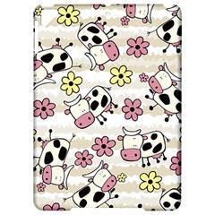 Cow Animals Apple Ipad Pro 9 7   Hardshell Case