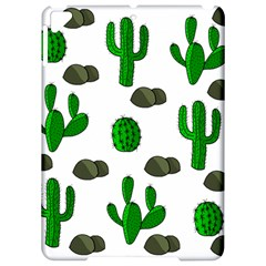 Cactuses 3 Apple iPad Pro 9.7   Hardshell Case