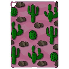Cactuses 2 Apple iPad Pro 12.9   Hardshell Case