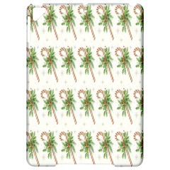 Candy Cane Printable Apple iPad Pro 9.7   Hardshell Case