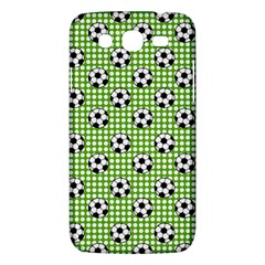 Green Ball Samsung Galaxy Mega 5 8 I9152 Hardshell Case