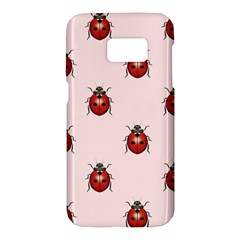 Insect Animals Cute Samsung Galaxy S7 Hardshell Case