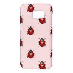 Insect Animals Cute Samsung Galaxy S7 Edge Hardshell Case