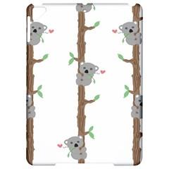 Koala Pattern Apple Ipad Pro 9 7   Hardshell Case