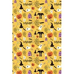 Halloween Pattern 5 5  X 8 5  Notebooks