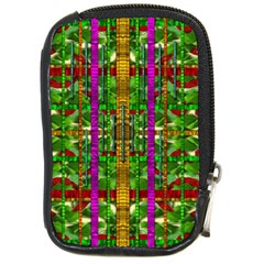 A Gift Given By Love Compact Camera Cases