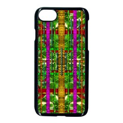 A Gift Given By Love Apple iPhone 7 Seamless Case (Black)