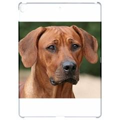 2 Rhodesian Ridgeback Apple iPad Pro 12.9   Hardshell Case