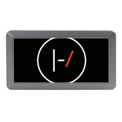 Twenty One Pilots Band Logo Memory Card Reader (mini)