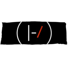 Twenty One Pilots Band Logo Body Pillow Case Dakimakura (two Sides)
