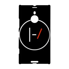 Twenty One Pilots Band Logo Nokia Lumia 1520