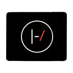 Twenty One Pilots Band Logo Samsung Galaxy Tab Pro 8 4  Flip Case