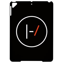 Twenty One Pilots Band Logo Apple iPad Pro 9.7   Hardshell Case