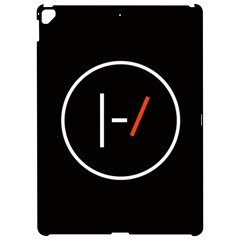 Twenty One Pilots Band Logo Apple iPad Pro 12.9   Hardshell Case