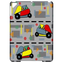 Toy cars Apple iPad Pro 9.7   Hardshell Case