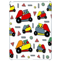 Toy cars pattern Apple iPad Pro 12.9   Hardshell Case