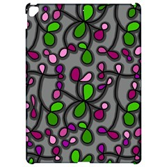 Floral pattern Apple iPad Pro 12.9   Hardshell Case