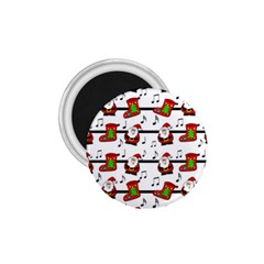 Xmas song pattern 1.75  Magnets