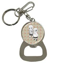 Cute Kids  Button Necklaces